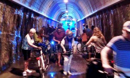 Sanremo: travolta da un gruppo di ciclisti, gravissima una donna