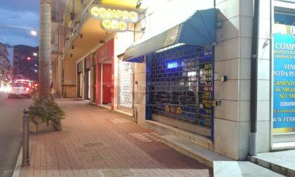 Sventata tentata truffa a un negozio Compro Oro di Vallecrosia