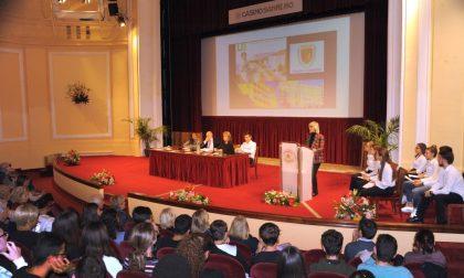 Inaugurato il nuovo anno accademico dell'Unitre di Sanremo