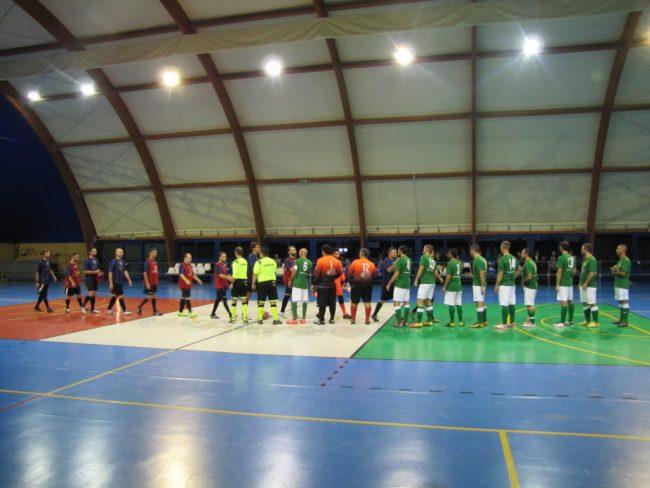 Airole batte Imperia per 4-3 in Coppa Italia serie C