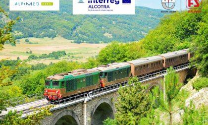 Ferrovia Ventimiglia-Cuneo: 9 sindaci scrivono al Cig per sollecitare collaborazione dei francesi