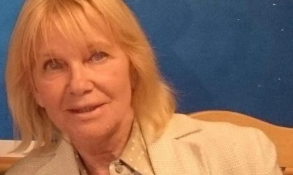 Lutto nel mondo imprenditoriale sanremese per la morte di Nives Patti