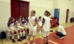 Le giovanissime della Blue Ponente Basket accusano il colpo in U16/F