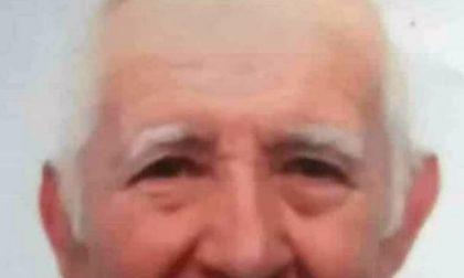 Scomparso un uomo di 82 anni, ricerche in corso