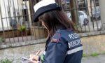 Bordighera: Vigilessa fa causa, ex vicecomandante dal giudice come teste