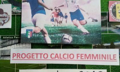 Torneo in rosa per il Don Bosco Vallecrosia Intemelia