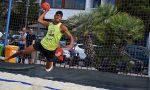 Pallamano Ventimiglia: anche Mehdi Bennari convocato nel team del Beach Handball Nazionale