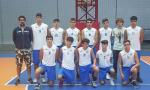 Basket Under 18, terzo successo di fila per il Bvc Sanremo