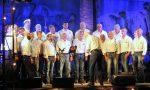 Il Coro Mongioje di Imperia in concerto per il compleanno della città