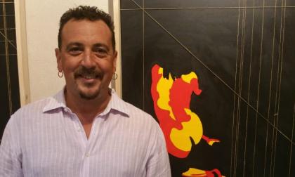Igor Grigoletto espone al Nazionale