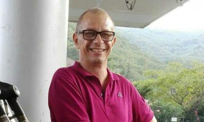 Stroncato a 53 anni il volontario e dipendente della Croce Bianca Marco Grossi