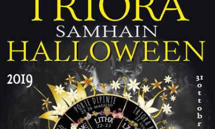 Halloween rivive nel mondo stregato di Triora.Il programma