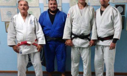 Judo Club Sakura: oggi Lorenzo Rossi alla European Cadet Cup
