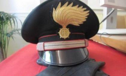 Dramma in Valle Arroscia: si toglie la vita il maresciallo dei carabinieri
