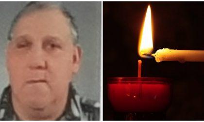 Morto a 57 anni Franco Viafora