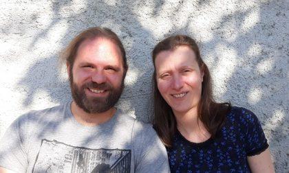 Da Milano a Glori per aprire una trattoria: la grande sfida di Vincenzo e Sara
