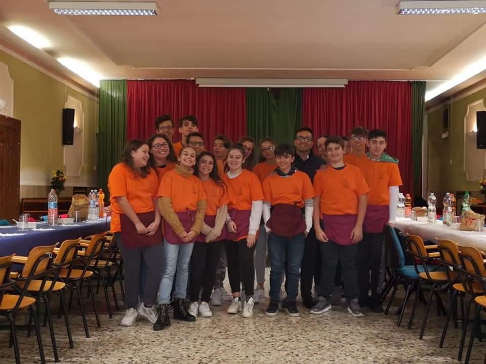 A SanSiro la giornata dei poveri di Sanremo - La Riviera