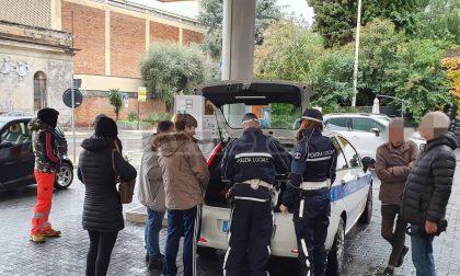 Sanremo: dal distributore esce acqua al posto della benzina, decine di auto in panne