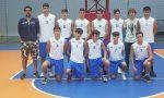 Basket Under 18, quarto successo di fila per il Bvc Sanremo