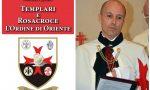 """Templari e Rosacroce: il libro """"rivelazione"""" di Domizio Cipriani"""