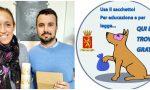 Decoro Urbano: Comune distribuisce sacchettini per raccogliere deiezioni canine