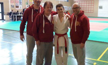 Judoka di Sanremo Matteo Carbonetto si qualifica alle finali nazionali di Ostia Lido