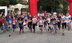 Foce Sanremo, Giulia De Cristofaro si impone alla corsa del Larvotto