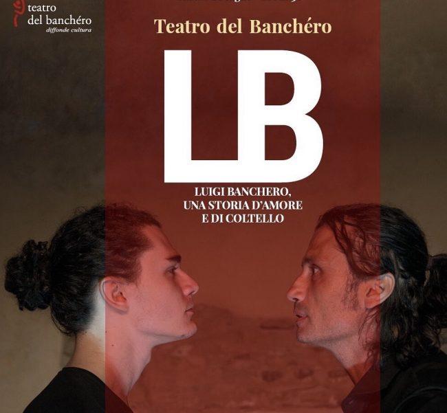 """Lo spettacolo """"Luigi Banchéro"""" al Teatro di Imperia"""