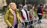 Un'esperienza per i nonni in visita al Museo dell'Olio di Oliva Carli ad Imperia