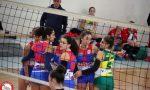 In Prima Divisione le ragazze del Volley Team Arma di Taggia sconfiggono la NLP Sanremo 3-0