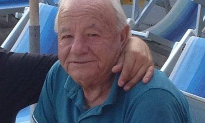 E' morto Nando Scurti, balneari in lutto a Sanremo