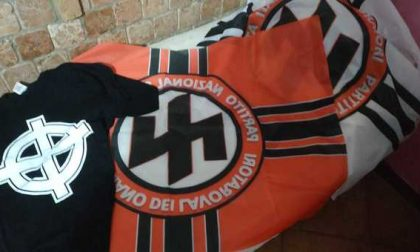 Partito nazista: un indagato a Imperia. Tutti i particolari dell'operazione