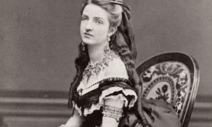 La monarchica Bordighera celebra la regina Margherita di Savoia