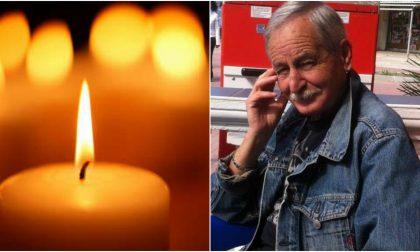 Diano Marina in lutto per il suo storico tassista