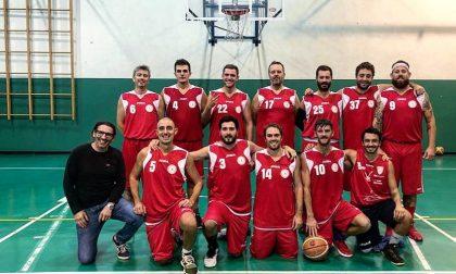 Basket: sconfitta per lo Sport Club di Ventimiglia