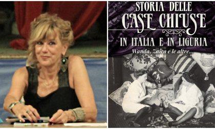 """""""Storia delle case chiuse in Italia e in Liguria"""" il nuovo libro di Alessandra Artale"""