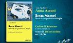 Il vice ministro dell'istruzione Anna Ascani presenta il suo libro a Sanremo