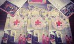 Pronti i calendari 2020 della Croce Rossa Italiana