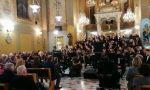 Successo per l'Orchestra Sinfonica a Bordighera