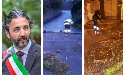 Maltempo Taggia – Ecco le zone chiuse al pubblico dal sindaco Mario Conio