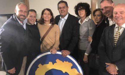"""Liguria Popolare di Sanremo al Convegno """"Idee e valori al centro"""""""