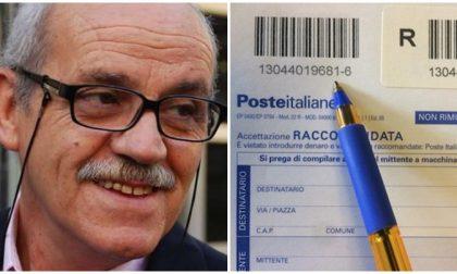 Quattro giorni per una raccomandata, avvocato di Sanremo denuncia Poste Italiane