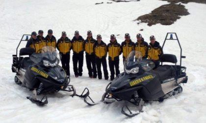 Guardia di finanza cerca 33 Tecnici di Soccorso alpino