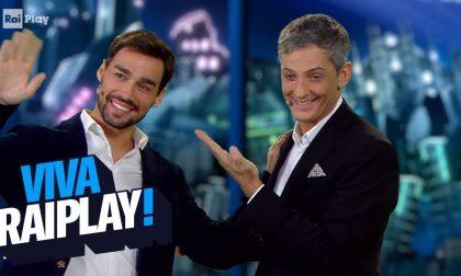 "Fiorello ""punzecchia"" Fognini ospite a Viva Raiplay"