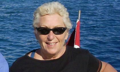 Lutto per Sergio Tommasini: morta la mamma Gisella Costoli