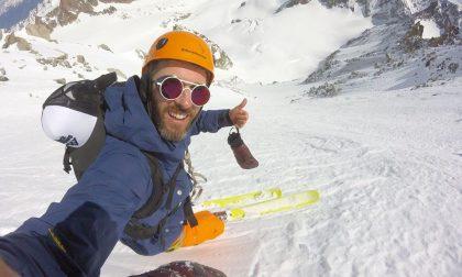 Anche un ligure tra le vittime della valanga sul Monte Bianco