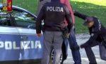 Ricercato per rapina fermato a Ventimiglia