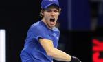 Jannik Sinner nuovo astro del tennis. A 18 anni  vince il Next Gen di Milano