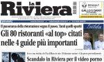 Le esclusive de La Riviera sull'ultimo numero dell'anno: il caso porn revenge, i ristoranti al top e gli eventi di Natale