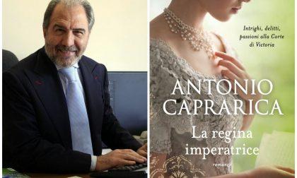 Antonio Caprarica apre mercoledì 11 dicembre la rassegna Bordilibro